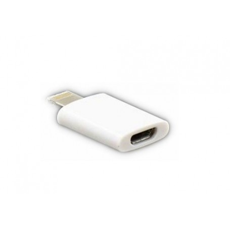 NedRo, Micro USB to Iphone 5 connector 00333, iPhone data cables , 00333, EtronixCenter.com