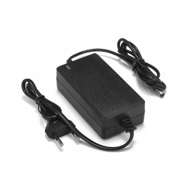 NedRo - 2A 12V DC 100-240V LED Strip Adapter Power supply - Plugs and Adapters - APA10 www.NedRo.us