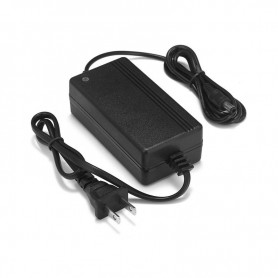 NedRo - 2A 12V DC 100-240V LED Strip Adapter Power supply - US Plug - Plugs and Adapters - APA09 www.NedRo.us