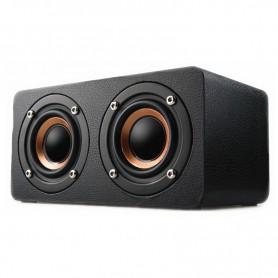 NedRo, 10W Mini Bluetooth v4 Speaker 3D MP3 FM Radio Aux TF, Speakers, AL134-CB, EtronixCenter.com