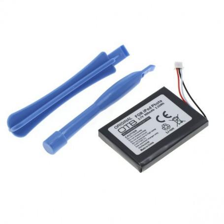 OTB, Battery For iPod iPod Photo Li-Ion 900mAh ON1377, iPod MP3 MP4 accessories, ON1377, EtronixCenter.com