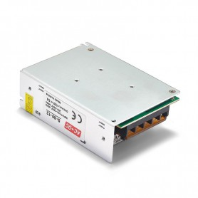 NedRo, DC12V 5A 60W Switching Power Supply Adapter Driver Transformer, LED Transformers, SPS48, EtronixCenter.com