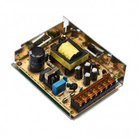 NedRo, DC12V 5A 60W Switching Power Supply Adapter Driver Transformer, LED Transformers, SPS07, EtronixCenter.com