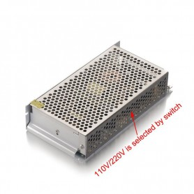 NedRo, DC12V 15A 180W Switching Power Supply Adapter Driver Transformer, LED Transformers, SPS14, EtronixCenter.com