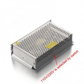 NedRo, DC12V 20A 240W Switching Power Supply Adapter Driver Transformer, LED Transformers, SPS16, EtronixCenter.com