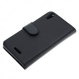OTB, Bookstyle case (cover) for Sony Xperia Style (T3), Sony phone cases, ON2268, EtronixCenter.com