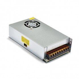 Oem - DC12V 20A 240W Switching Power Supply Adapter Driver Transformer - LED Transformers - SPS60