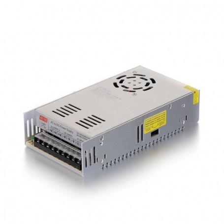NedRo, DC12V 30A 360W Switching Power Supply Adapter Driver Transformer, LED Transformers, SPS18, EtronixCenter.com