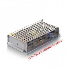 NedRo, DC24V 5A 120W Switching Power Supply Adapter Driver Transformer, LED Transformers, SPS27, EtronixCenter.com