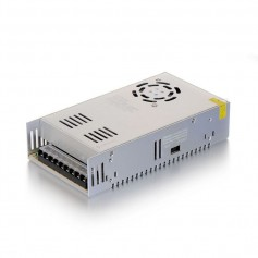 DC24V 15A 360W Switching Power Supply Adapter Driver Transformer