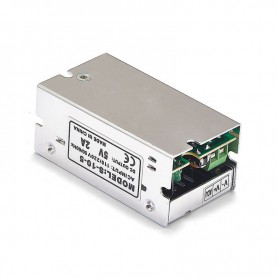 NedRo, DC5V 2A 10W Switching Power Supply Adapter Driver Transformer, LED Transformers, SPS34, EtronixCenter.com
