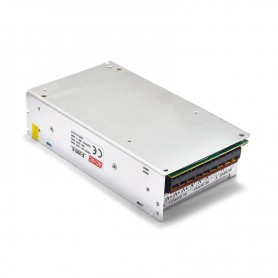 NedRo, DC5V 40A 200W Switching Power Supply Adapter Driver Transformer, LED Transformers, SPS61, EtronixCenter.com