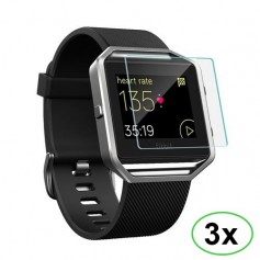 3 pieces - Screen Protector for Fitbit Blaze