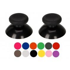 NedRo, 2 x Analog Thumbsticks Cap for Xbox 360 Controller, Xbox 360 Accessoires, TM253-CB