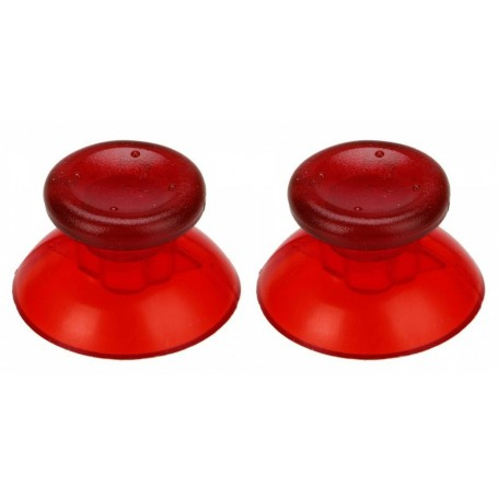 unbranded, 2 x Analog Thumbsticks Cap for Xbox 360 Controller, Xbox 360 Accessoires, TM253-CB