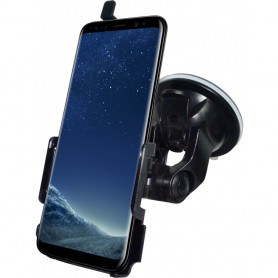 Haicom, Haicom car Phone holder for SAMSUNG GALAXY S8 HI-503, Car window holder, ON4796-SET