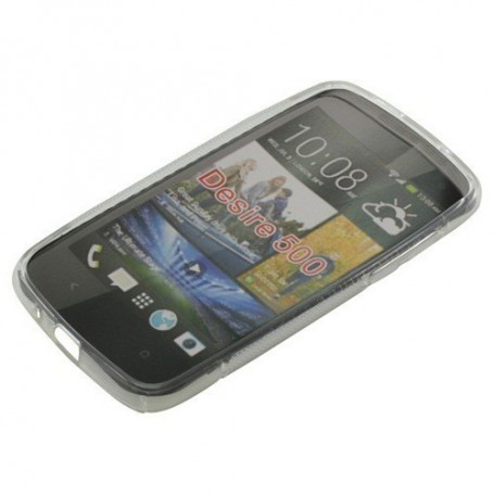 OTB - TPU Case for HTC Desire 500 - HTC phone cases - ON627-CB