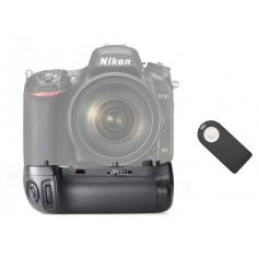 Travor - Battery Grip compatible Nikon D750 MB-D16 - Nikon photo-video batteries - AL148