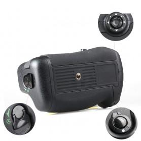 Travor, Battery Grip compatible Nikon D750 MB-D16, Nikon photo-video batteries, AL148, EtronixCenter.com