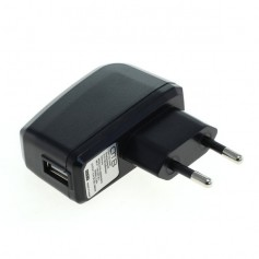 OTB, Universal USB Charging Adapter - 1A 5V 100-250V, Ac charger, ON4826