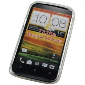 OTB, TPU Case for HTC Desire X, HTC phone cases, ON625-CB