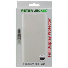 Peter Jäckel - Peter Jackel privacy HD Tempered Glass for Samsung Galaxy Note 8 - Samsung Galaxy glass - ON4847