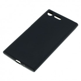 OTB, TPU Case for Sony Xperia XZ Premium, Sony phone cases, ON4865-CB, EtronixCenter.com
