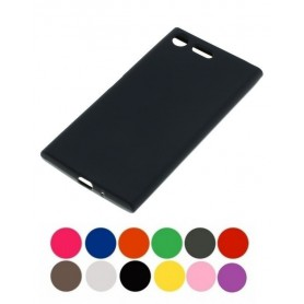 OTB, TPU Case for Sony Xperia XZ Premium, Sony phone cases, ON4865-CB