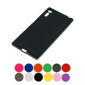 OTB, TPU Case for Sony Xperia XZS, Sony phone cases, ON4683-CB, EtronixCenter.com