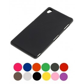 OTB, TPU Case for Sony Xperia Z3, Sony phone cases, ON4864-CB