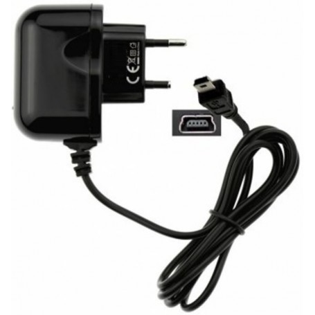 NedRo, AC Charger For TomTom One V2 / V3 / V4 49658, Ac charger, 49658, EtronixCenter.com