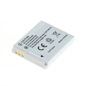 OTB - Battery for Canon NB-6L 750mAh 3.7V Li-Ion - Canon photo-video batteries - ON1585 www.NedRo.us