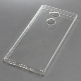 OTB, TPU Case for Sony Xperia XA2 Ultra, Sony phone cases, ON4862-CB, EtronixCenter.com