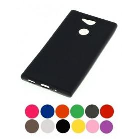 OTB, TPU Case for Sony Xperia XA2, Sony phone cases, ON4861-CB