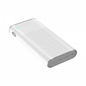 HOCO - HOCO Rege 30000mAh Power Bank 2x 2.1A - Powerbanks - H60727-CB www.NedRo.us