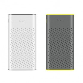 HOCO - HOCO Rege 30000mAh Power Bank 2x 2.1A - Powerbanks - H60727-CB
