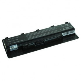 OTB - Battery for Asus A32-N56 Li-Ion 5200mAh - Asus laptop batteries - ON1833 www.NedRo.us