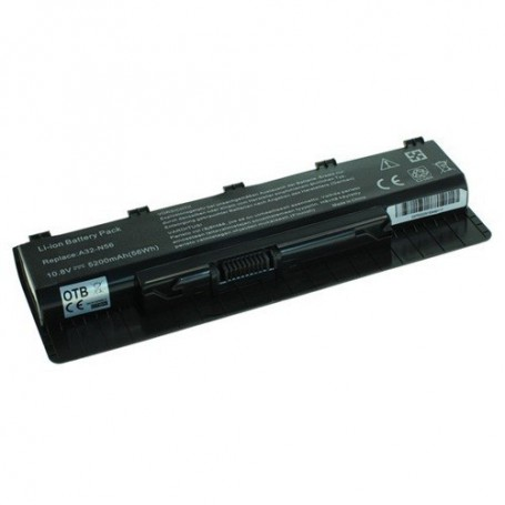 OTB - Battery for Asus A32-N56 Li-Ion 5200mAh - Asus laptop batteries - ON1833