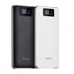 HOCO - HOCO Flowed 15000mAh Power Bank 1A/2.1A with flashlight - Powerbanks - H60369-CB