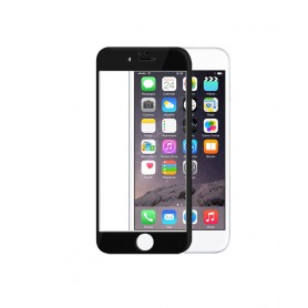 Peter Jäckel, Full Cover 3D Glass for Apple iPhone 8, iPhone tempered glass, ON4918-CB