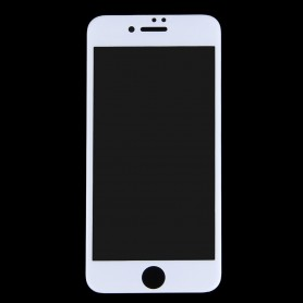 OTB - Full Cover 3D Glass for Apple iPhone 8 Plus - iPhone tempered glass - ON4920-CB www.NedRo.us