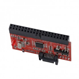 NedRo, 2in1 IDE HDD to SATA Hard Drive Serial ATA 1.5 Gbp CL816, SATA and ATA adapters, CL816