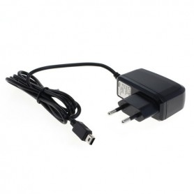 OTB, AC Charger for Wii U Gamepad, Nintendo Wii U, ON4940