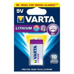 Varta - Varta battery Professional Lithium 9V E-Block 6LP3146 ON066 - Other formats - ON066-CB