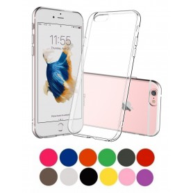 OTB - TPU case for Apple iPhone 6 / iPhone 6S - iPhone phone cases - ON1502-CB