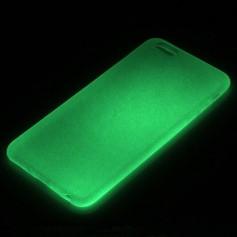 OTB - TPU case Glow in the dark for Apple iPhone 6 Plus / iPhone 6S Plus - iPhone phone cases - ON4946
