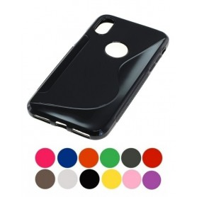 OTB - TPU Case for Apple iPhone X / XS - iPhone phone cases - ON4724-CB
