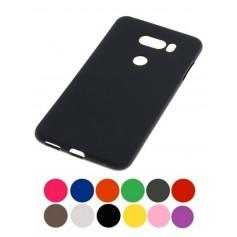 OTB, TPU Case for LG V30, LG phone cases, ON5004-CB
