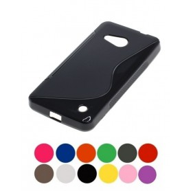 OTB, TPU Case for Microsoft Lumia 550, Microsoft phone cases, ON3229-CB, EtronixCenter.com