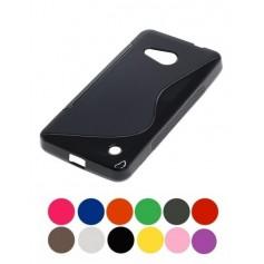 OTB, TPU Case for Microsoft Lumia 550, Microsoft phone cases, ON3229-CB